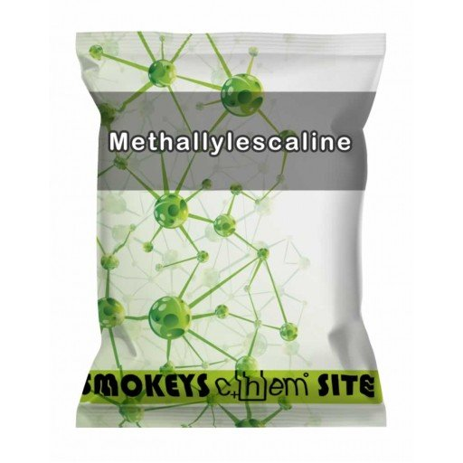 Packs of Methallylescaline Fumarate Research Chemical