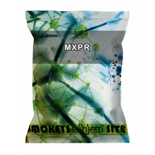 Packs of MXPR Research Chemical