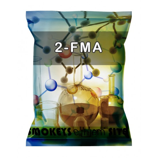 Packs of 2-FMA Hydrochloride for sale online