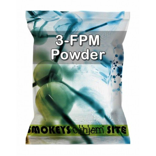 Packs of 3-FPM Powder Research Chemical