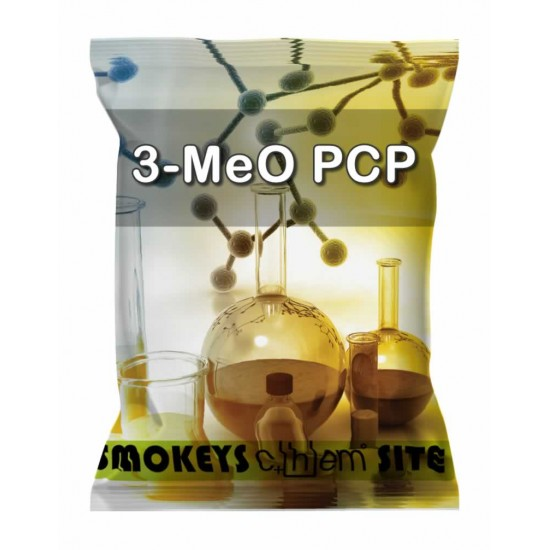 Packs of 3-MeO-PCP for sale online