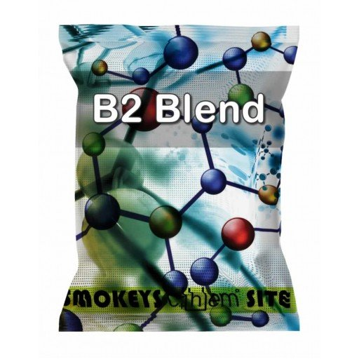 Packs of B2 Blend Research Chemical