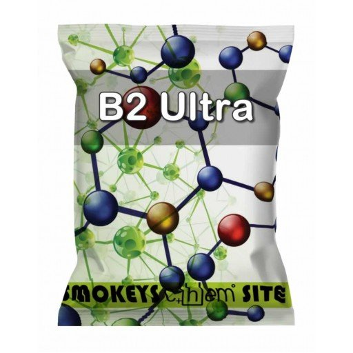 Packs of B2 Ultra Blend Research Chemical