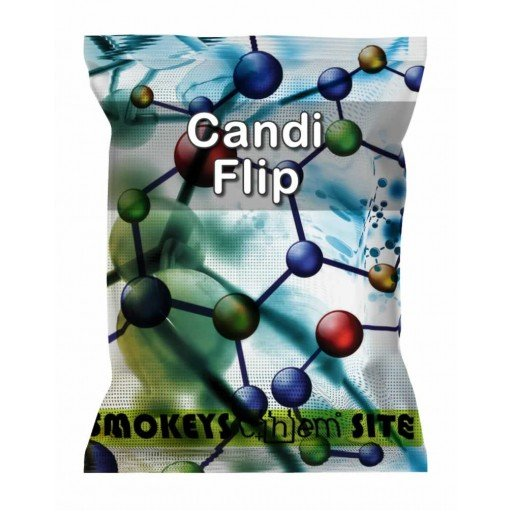 Packs of Candi Flip Research Chemical