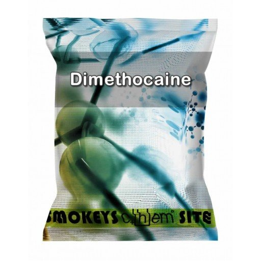 Packs of Dimethocaine Research Chemical