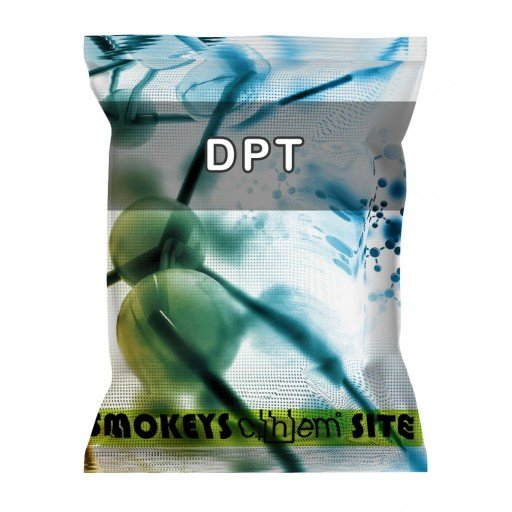Packs of DPT Research Chemical