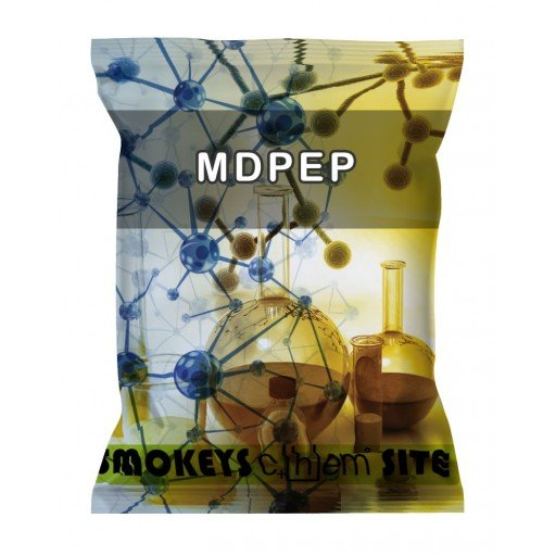 Packs of MDPEP Research Chemical