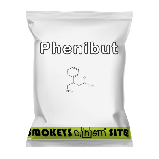 Packs of Phenibut for sale online