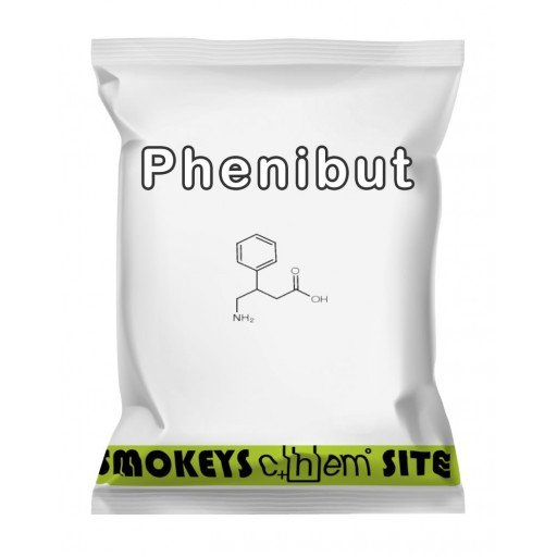 Packs of Phenibut Research Chemical